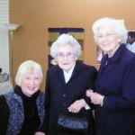 Three founders