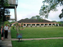 Itaituba Grade and Trades School