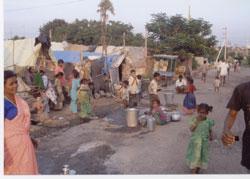 Slum Street
